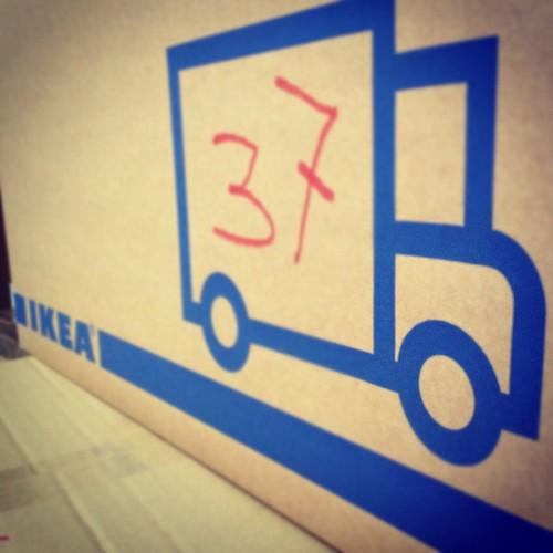 Mi vida es una caja by rutroncal