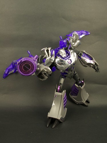 TFP AM-15 Megatron Darkness 22