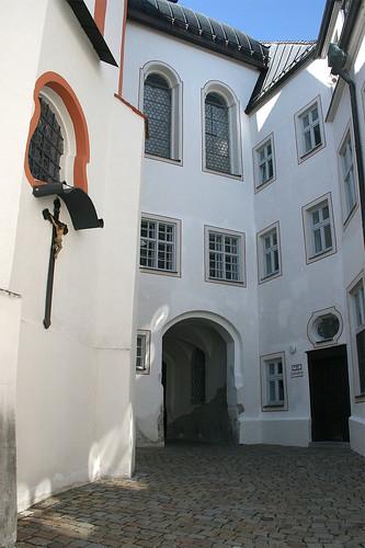 Klosterhof Andechs