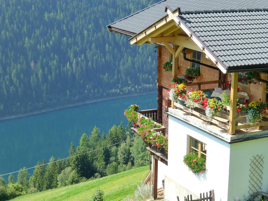 Hotel Alpenhof Santa Valburga