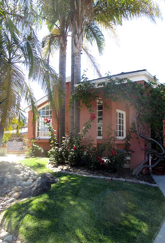 San Clemente retreat location