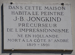 Photo of Marble plaque № 11195