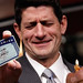 Paul Ryan :: Social Security Burn