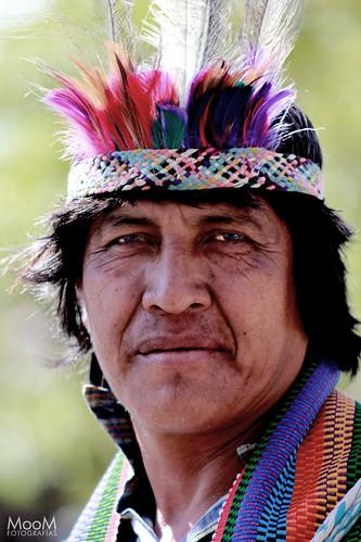 Retrato Indígena