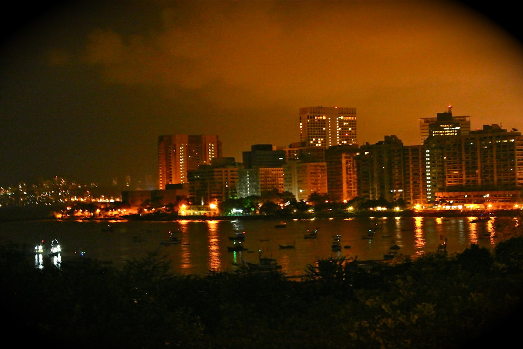 Mumbai - The City Ever so Extravagant and Flamboyant in Every Way