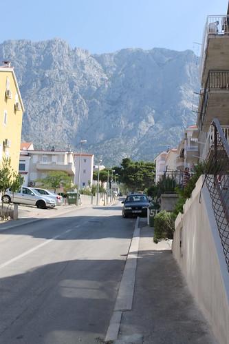 Makarska, Chorwacja - Croatia by xpisto1