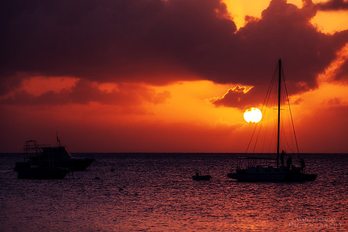 sunset sonnenuntergang barbados 70200 stjames holetown canonef70200mmf4lisusm 702004lisusm 5dmkii canoneos5dmkii