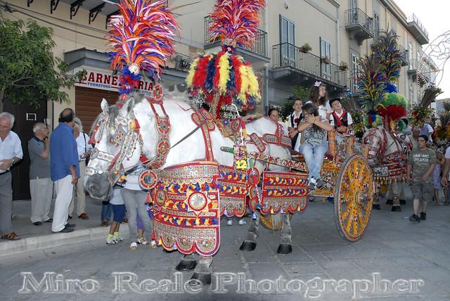 Feste e Costumi Siciliani  (20)