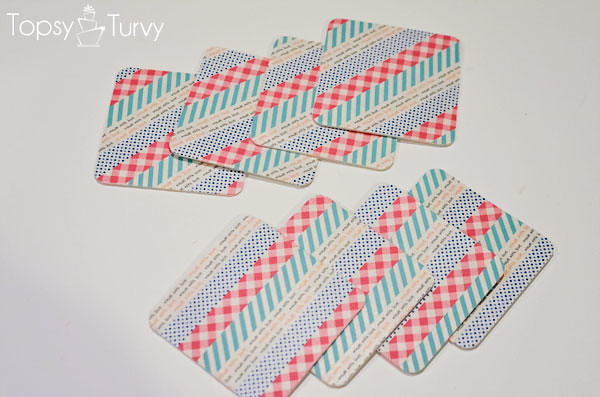 washi-tape-coasters-all-cut
