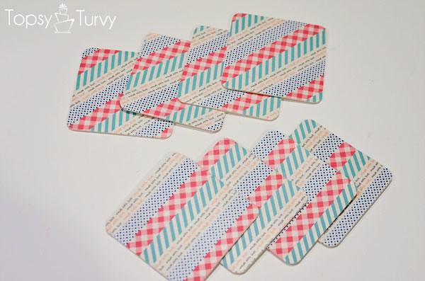 washi-tape-coasters-all-cut