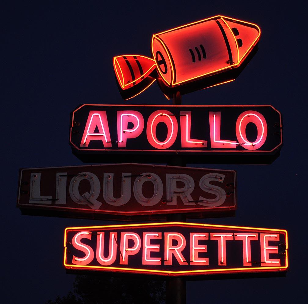 Apollo Liquors & Superette
