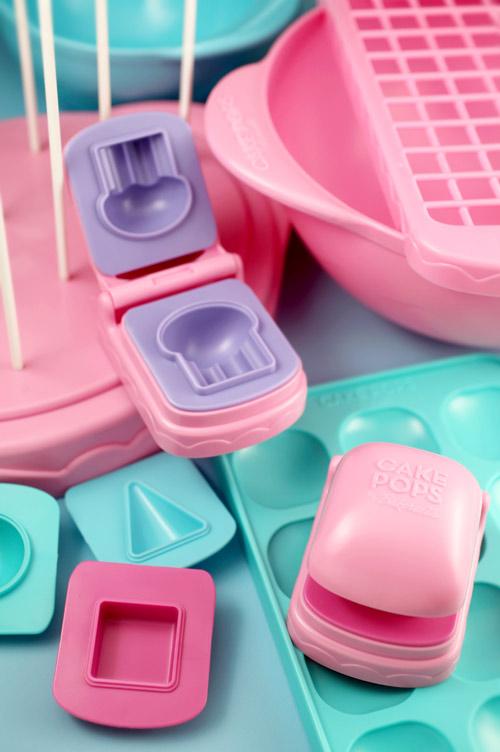 Cake Pops Toy