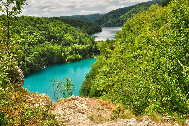 Plitvice Jezera National Park (3)