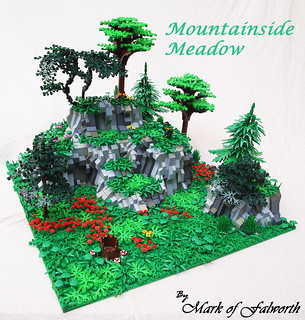 Mountainside Meadow (Main)