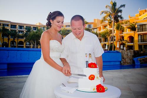 8bit cake topper