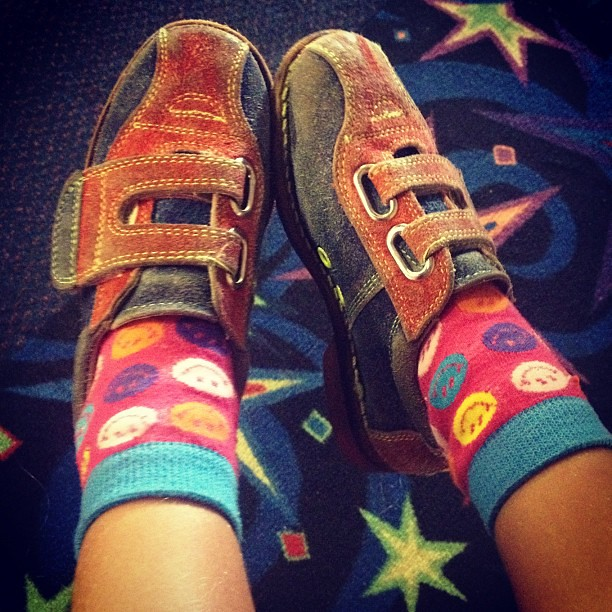 staycationbowlingshoes