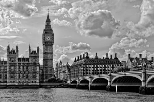 無料写真素材, 建築物・町並み, 宮殿・城, ウェストミンスター宮殿, ビッグ・ベン, 世界遺産, 風景  イギリス, イギリス  ロンドン