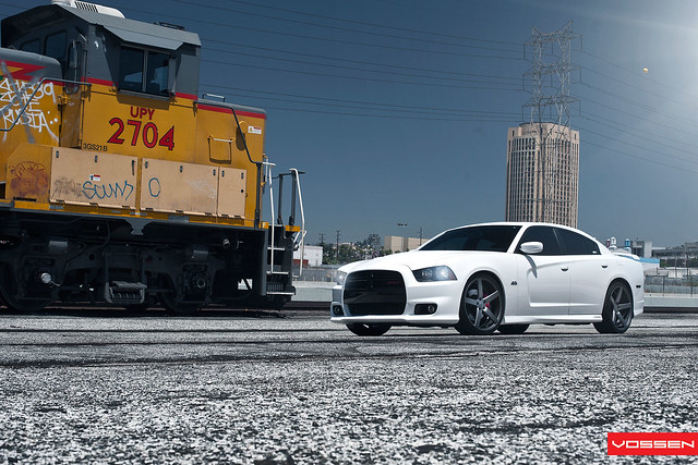 Dodge Charger SRT8 - VVSCV3