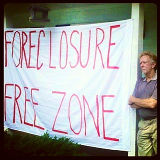 Foreclosure Free Zone