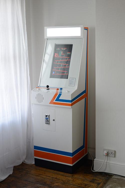 Arcade Replay