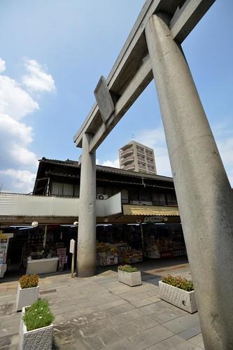 2012夏日大作戰 - 熊本 - 水前寺成趣園 (1)