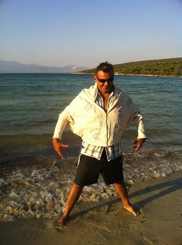 Reiman Damian, Yalıkavak, Turkey
