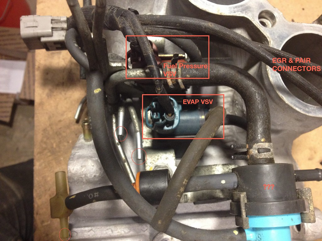 removing the egr and pair vsv s IH8MUD Forum