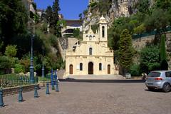 Sainte-Dévote