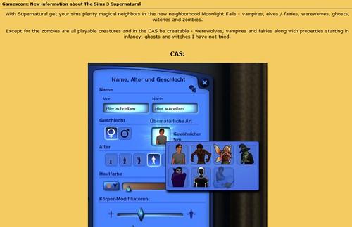Sim Forum