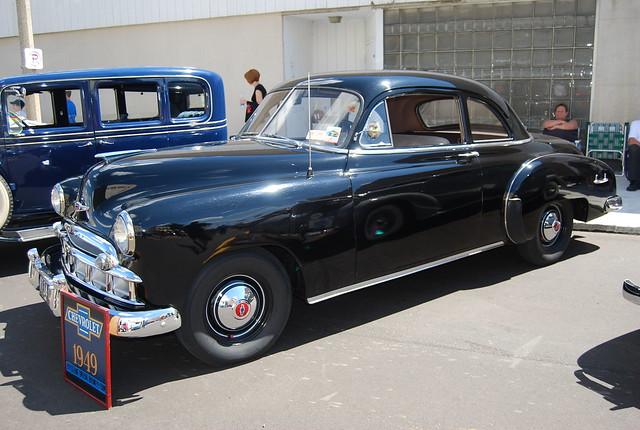 1949 chevrolet 2 door coupe flickr photo sharing for 1949 chevrolet 2 door sedan