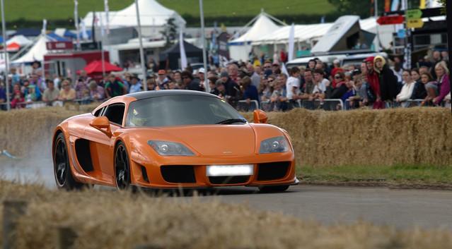Carfest 2012