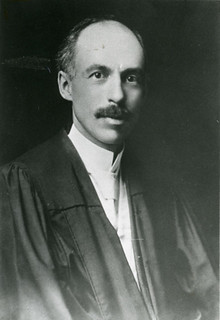 James A. Blaisdell, Pomona College's fourth president