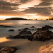 April 21, 2012 - 07:31 - Early morning in Mt.Maunganui, New Zealand