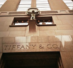 Lunch At Tiffany's