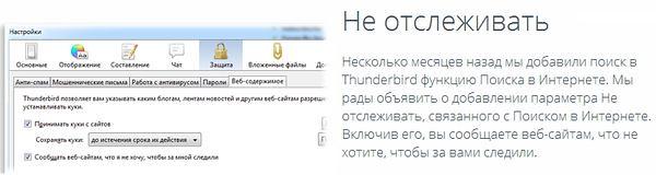 Thunderbird 15.0