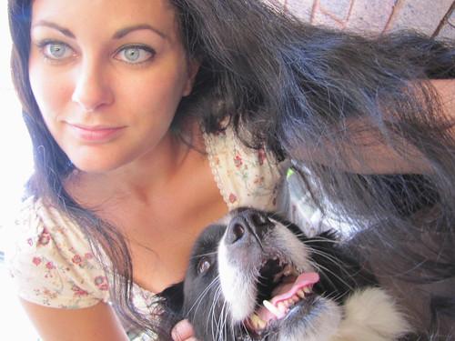 Me & My Dog