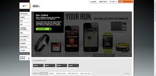 Nike+ FuelBand aus Deutschland bestellen - via store.nike.com