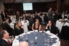 Jantar de lançamento do Prêmio Congresso em Foco 2012