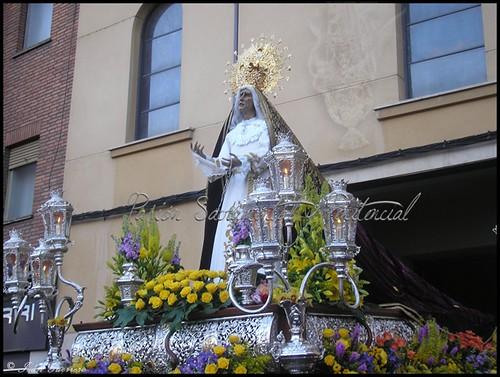Virgen de Las Lágrimas