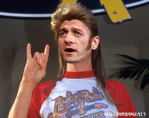 JOE DIRT by Colonel Flick