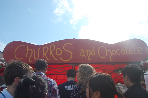Liverpool food festival