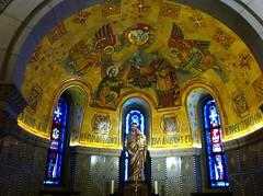 Basilica of Sainte-Anne-de-Beaupré - 31