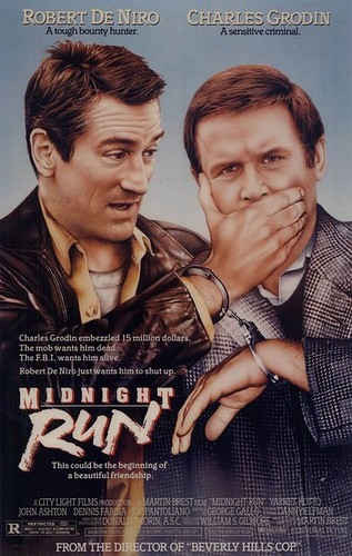 午夜狂奔 Midnight Run(1988)
