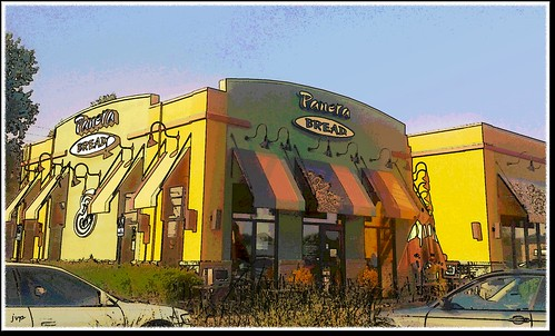 Panera Bread Broken Arrow
