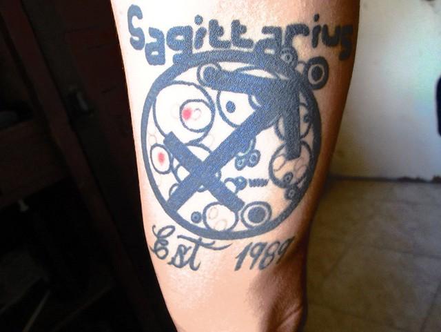 my favorite tat