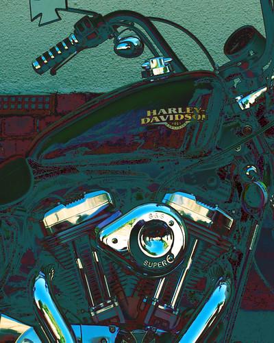Harley Davidson (2)