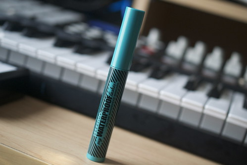 Mascara Monday: Prestige My Waterproof Lashes mascara