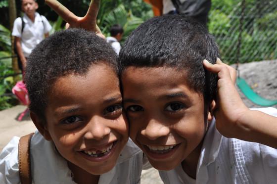 地球の裏側プロジェクト in ホンジュラス ~子供たちに勉強する環境と笑顔を〜_画像05
