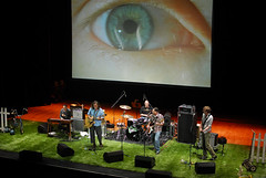 Polaris at the Orpheum, Los Angeles, August 28, 2012