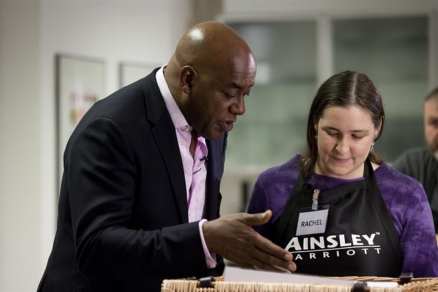 Ainsley Harriott SoupSearch